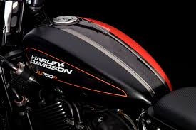 faster and faster all new harley davidson xg750r flat tracker