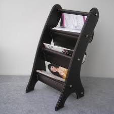 Magazine Holder For Office Amazing Making A Magazine Rack Wall