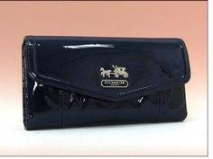 Coach Wallet, Cobalt Blue, Patent Leather, Wallets, Coaching, Outfits, Style