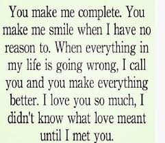 I Love You Quote Awesome 48 Striking Love Quotes for Him with Cute Images [48]