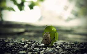 Android HD Wallpaper for Desktop