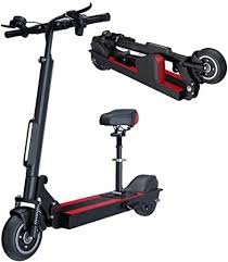 """Foldable Electric Scooter,Up to 25MPH,8"""" Air Filled Tire,<b>350W</b> ..."""