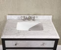 modern bathroom vanity tops. legion 36 inch single sink modern style bathroom vanity tops n