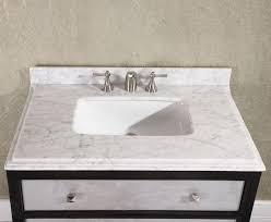 legion 36 inch single sink modern style bathroom vanity