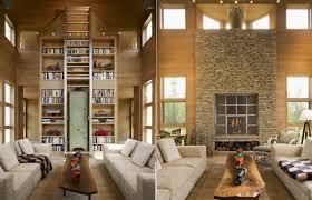 Interior Design Country Style - Country house interior design ideas