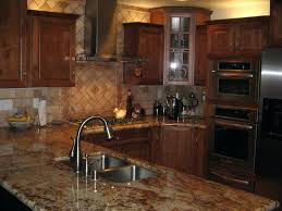 ranch style kitchen cabinets house