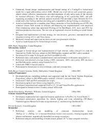Naval Architect Cover Letter Sarahepps Com