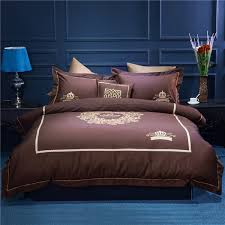 <b>Wholesale High Quality Duvet</b> Cover 4/Queen King Size Set Of Bed ...