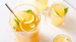 Sparkler com Pineapple - Recipe Tablespoon Ginger