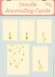 Printable Note Cards Free Digital And Printable Journaling Cards Note Cards With Fun