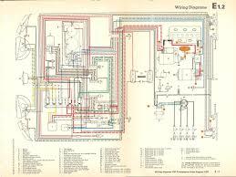 71 vw bus wiring diagram hbphelp me 1959 VW Wiring Diagram 71 vw bus fuse box wiring diagram and