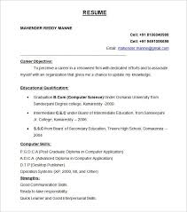 Resume Format 2018 Download Resume Templates Word 2018 Newest With