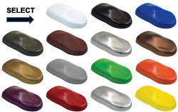 Eastwood Color Chart Powder Coating Colors Metallic Gloss Matte Eastwood