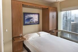full size murphy bed