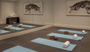 Small Picture Basement Yoga Studio Design Ideas
