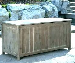diy outdoor storage box outdoor storage box plans extra large deck box gallon bench outdoor storage