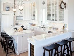 coastal lighting coastal style blog. Beach House Kitchen Cabinets Coastal Lighting Style Blog Classic With Dark Brown Accents O