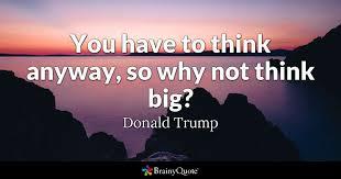 Donald Trump Quotes BrainyQuote Impressive Amending Friendships Quotes