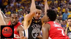 Golden State Warriors vs Toronto Raptors - Full Game 6 Highlights