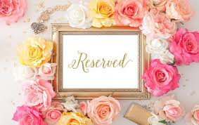 Reserved Signs Templates Printable Reserved Table Signs Templates 195820 Runticino