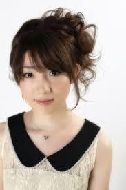 結婚式 お呼ばれ 髪型 Kamigata