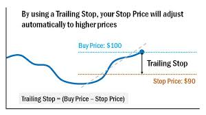 Trailing Stop On Quote Awesome Trailing Stop On Quote Friendsforphelps