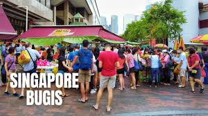 In chinese culture and east asian countries. Singapore City Prepares For Chinese New Year 2021 Youtube