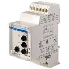rmtf zelio control реле контроля фаз schneider electric цена  rm35tf30 zelio control реле контроля фаз schneider electric