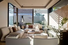 modern tropical furniture. Interior Aboobaker By Nico Van Der Meulen Tropical Living Room Modern Home House Window Glass Furniture L