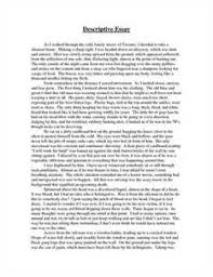 a descriptive essay on the beach grand park a descriptive essay on the beach