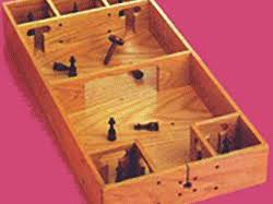 How To Make A Wooden Game Board Wood working Furniture Patterns and Plans Bear Woods Canada 12