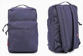 «Рюкзак Levis Backpack оригинал синий новый с бирками ...