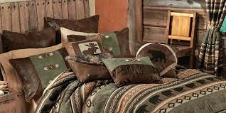 lodge style duvet covers cabin style duvet covers cabin bedding permalink a gallery log cabin style