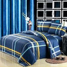 boys plaid bedding navy home improvement now boys plaid bedding