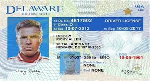 A Driver's License How Get Delaware To