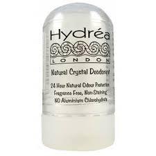 Натуральный <b>дезодорант</b>-<b>кристалл</b> Hydrea London <b>Natural</b> ...