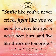 Quotes on smile 100 Smile Quotes Sayings 23