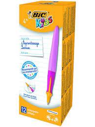 <b>Ручка</b> шариковая <b>автоматическая</b> для обучения письму Twist Pink ...