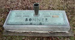 Maude Martin Bonner (1895-1964) - Find A Grave Memorial