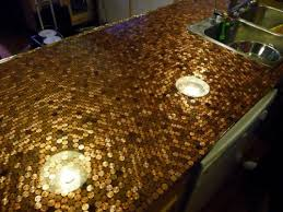 Image Of: Penny Kitchen Countertop