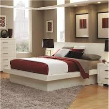 Coaster Platform Bed Find a Local Furniture Store with Coaster