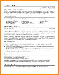 Management Objective For Resume Foodcity Me