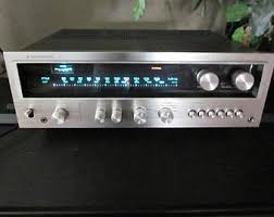 stereo system kenwood kr 5400 solid state am fm stereo receiver amplifier great sound volume