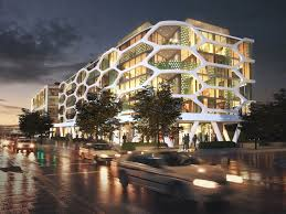 apartment building design. Alpha Apartments Lewisham Apartment Building Design T