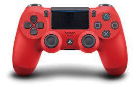 Sony PS4 Controller Dualshock 4 Rot - mein-zubehoer.ch
