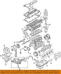 Hyundai oem 92 12 elantra camshaft seal 221443b001 ebay oediag2 f058040 full size