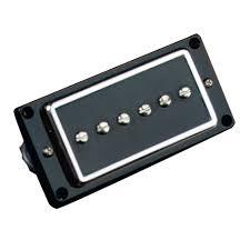 gibson p94 bridge b c electric guitar pickup gibson p94 bridge b c
