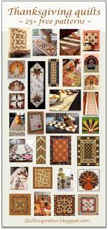 Quilt Inspiration: Free pattern day ! Thanksgiving & Pumpkin Brulee mini quilt, free pattern by Kim Diehl for Henry Glass Fabrics Adamdwight.com