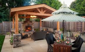 Wonderful Concrete Patio Covering Ideas Garden Decors