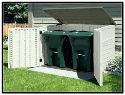 trash can storage shed outdoor garbage can storage home depot outdoor garbage can storage outdoor garbage garbage can storage ideas outside
